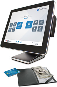 Exatouch touch screen solutions